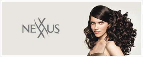 Vlasová kosmetika Nexxus