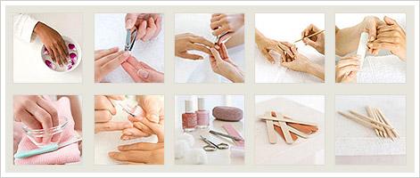Výživa nehtů a rukou