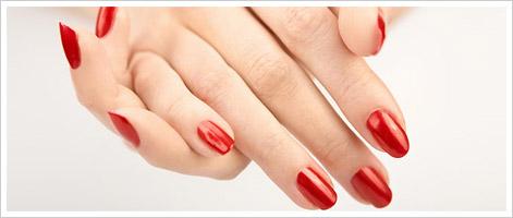 Problémy s nehty a jak je řešit