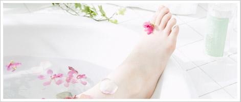 Domácí koupele - regenerace těla i ducha