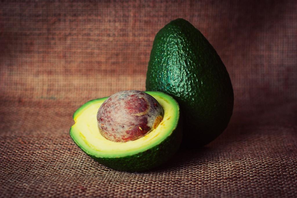 avocado-933060_1920